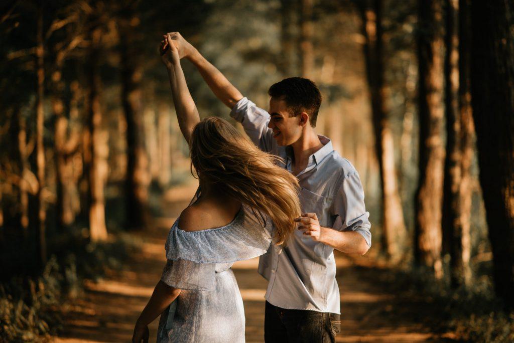 frases para namorado que demonstram paixão