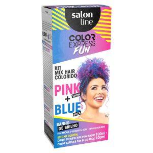 Salon Line color express