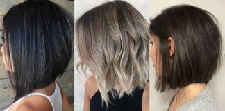 cortes de cabelo curo