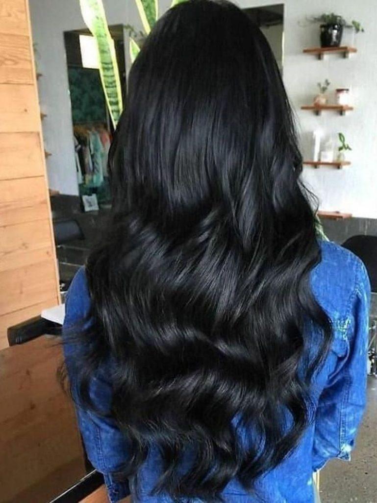 cabelo orgânico