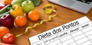 dieta dos pontos capa