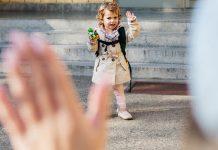 Como conciliar trabalho e filhos