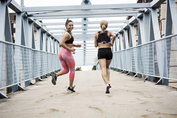 Correr envelhece: mito ou verdade