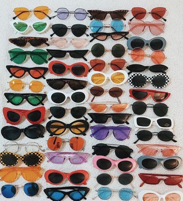 Moda Retrô: óculos