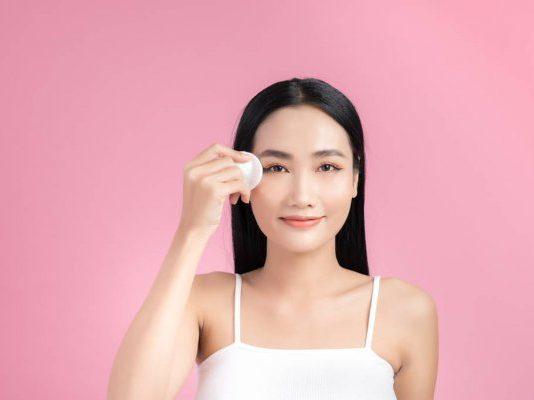 Como fazer maquiagem coreana